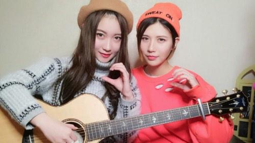 双人吉他弹唱组合了解一下