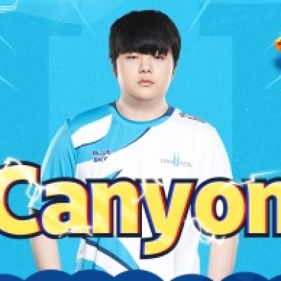 DWG直播Canyon